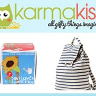 Karma Kiss – Your Unique Gift Center #Giveaway