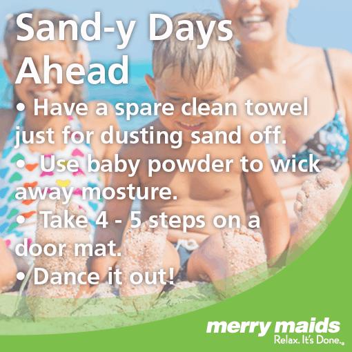 MerryMaids FB Sandy