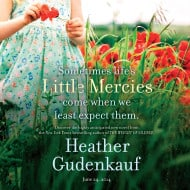 Why I Read Heartwrenching Stories #LittleMercies