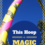 Get Your Kids Hooping with Molly and the Hoola Monsters #Giveaway