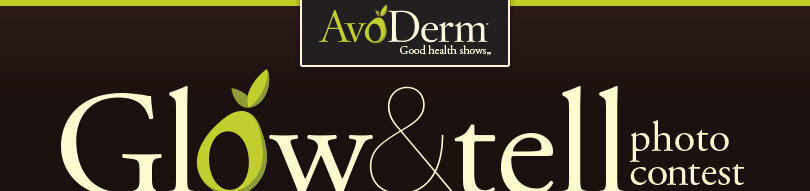 advoderm glow and share