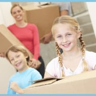 Tips to Get Your Kids Involved when Moving Houses #Printable