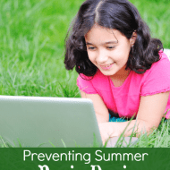 Preventing Summer Brain Drain with LearnSmart