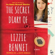 The Secret Diary of Lizzie Bennet – Book Review