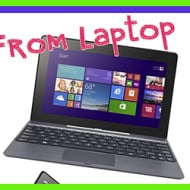 Back to School #Giveaway: Win a Windows Laptop & Office 365 Home