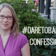 Share Your Truth –  The Good, the Funny, the Honest and the Real #DareToBare