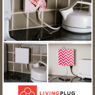 LivingPlug – Redefining the Electrical Outlet with Style, Safety and Savings