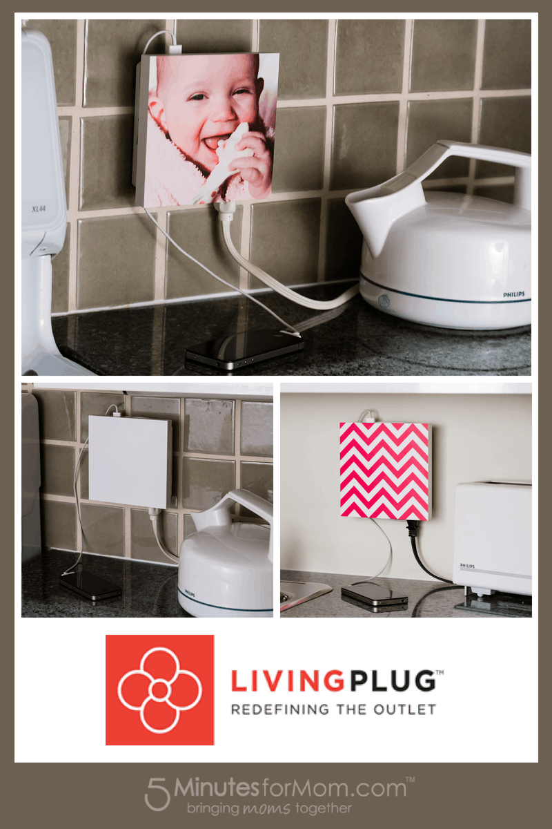 LivingPlug INLET
