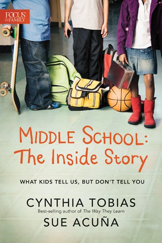 Middle School-The Inside Story