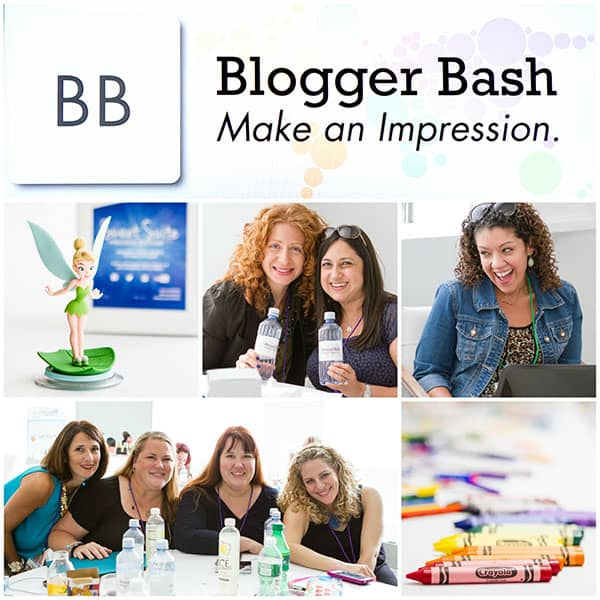 Blogger Bash in NYC — Can't Stop the Party #BBNYC