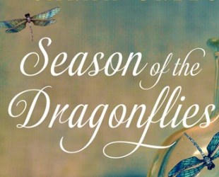 Season of the Dragonflies – Book Review