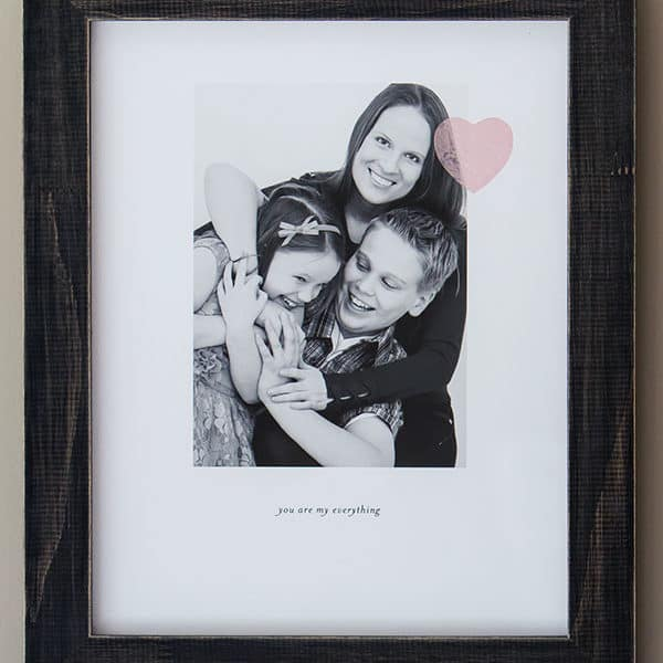 Make Rooms Happier with Minted Custom Photo Gift Prints #Giveaway