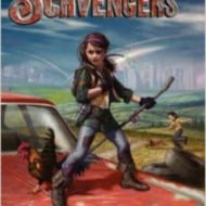The Scavengers by Michael Perry – Book Review