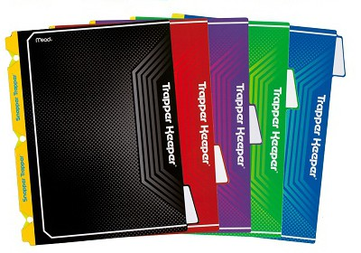 trapper keeper is back