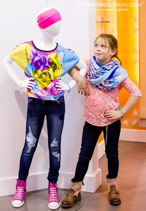 c03b7f9ceb Triple Flip Clothing Store for Tween Girls