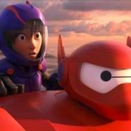 Disney's Big Hero 6 Newest Trailer & Sneak Peek #BigHero6