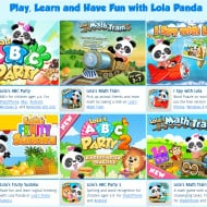 Lola's World- A Fun Educational App for Kids!