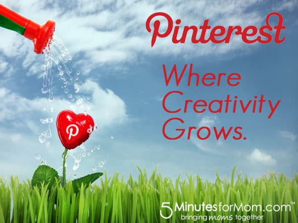 Pinterest Is Our Favorite! Let Us Repin a Pin for You… #PinItFriday