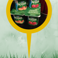 Take the #ActiviaChallenge with @Activia – Plus Win Our #Giveaway