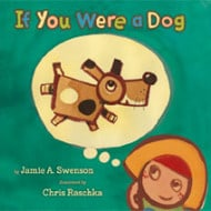 If You Were a Dog {Review and #Giveaway}