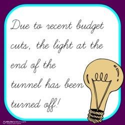 Avoid Getting Burned by Irregular Expenses / Busy Mom's Helper for 5MinutesForMom.com #finances #budget #money