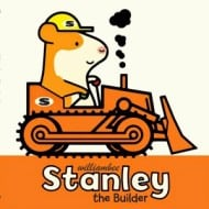 Stanley the Builder and Stanley's Garage {Toddler Books #Giveaway}