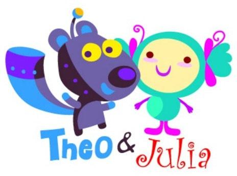 theo and julia