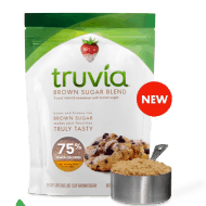 Do you want to be the FIRST Truvia® Baking Star?