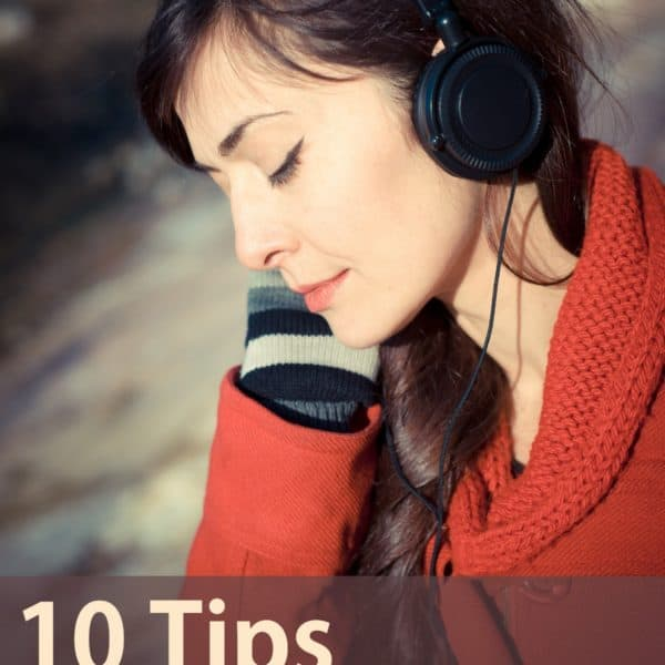 10 Tips to Take Care of Yourself