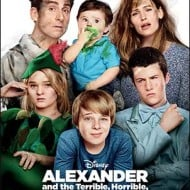 "New Clips From Disney's ""Alexander and the Terrible, Horrible, No Good, Very Bad Day"" #VeryBadDay"