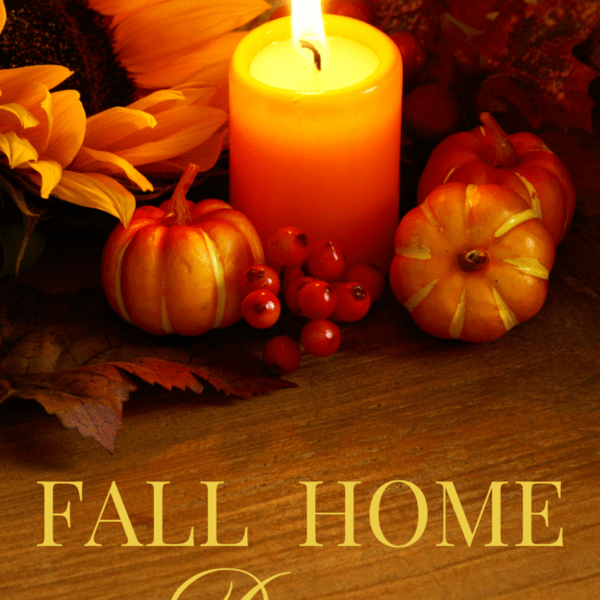 Ask the Domestic Life Stylist: Fall Home Decor
