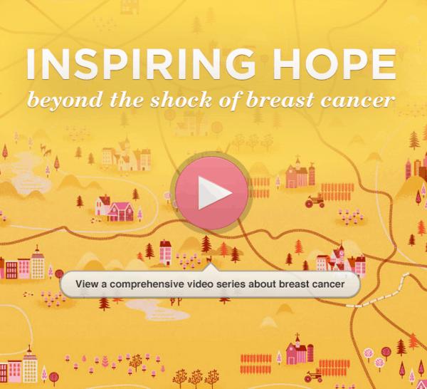 Inspiring Hope Breast Cancer