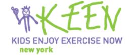 Keen New York logo