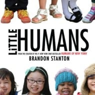 Little Humans {Review & #Giveaway}