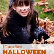 5 Tips to Make Halloween Extra Memorable