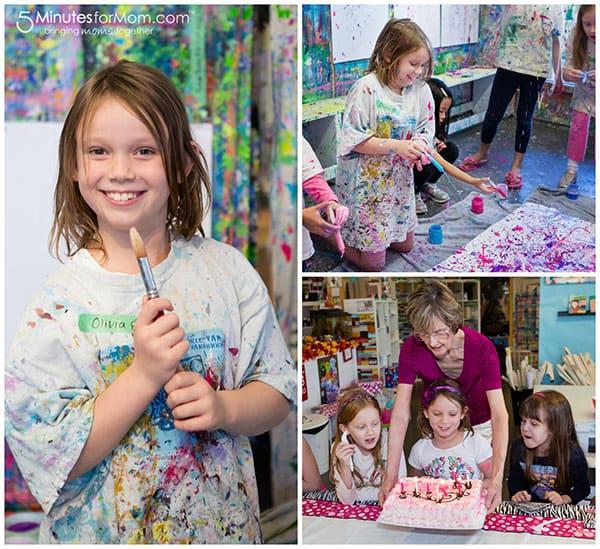 splatter-paint-party