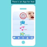 I Wish I'd Had This App for My Babies…