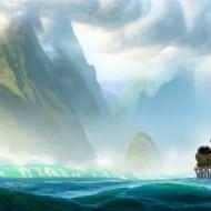 "Walt Disney Animation Announces Their Next Project ""Moana"" – #Moana"