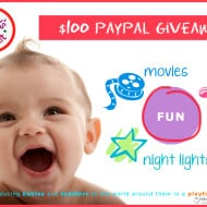 Baby's Brilliant THE App for Babies & Toddlers + $100 PayPal #Giveaway!