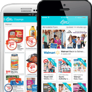 Flipp Digital Flyer App Helps You Save and Win!