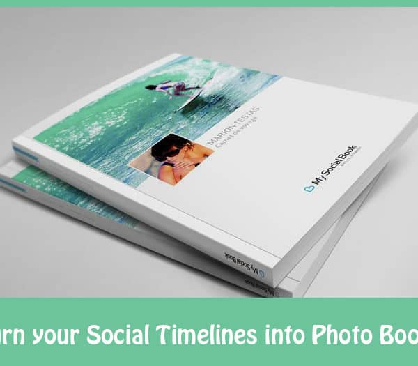 Bringing Your Memories to Life with My Social Book
