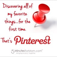 Pinterest Isn't Showing Us Your Pins – So Add Them to #PinItFriday