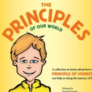 Teaching Kids Principles – Principles of Our World #Giveaway