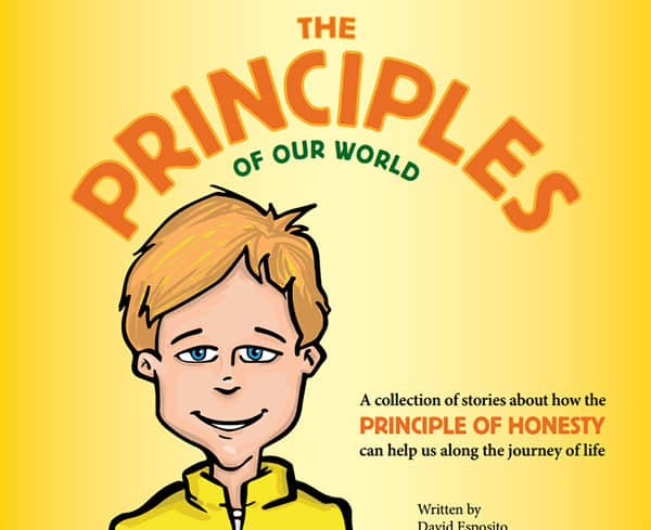 Teaching Kids Principles – Principles of Our World