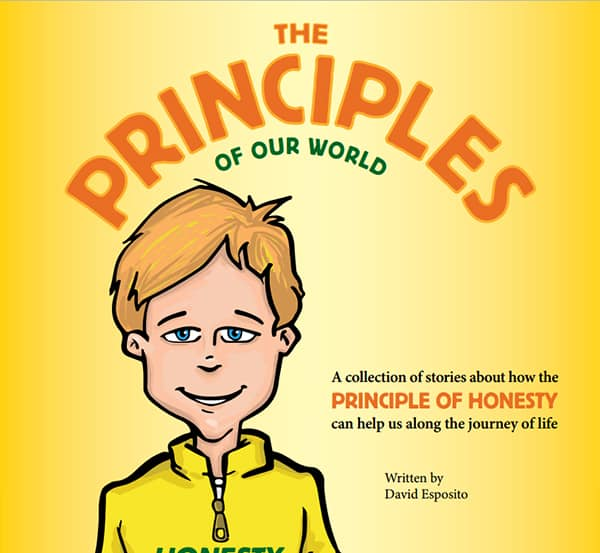 principles of our world 2