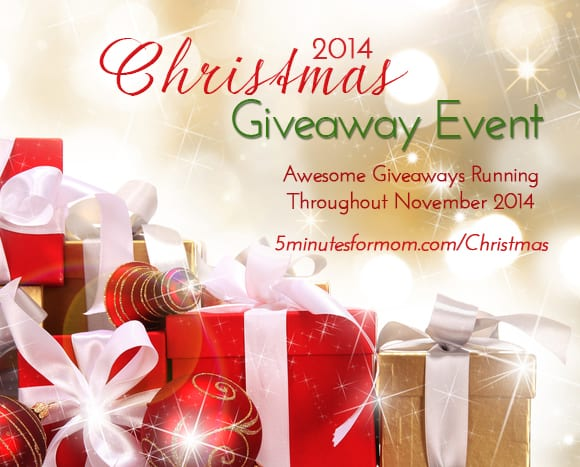 $50 Walmart Gift Card & Clean Ones Prize Pack – Christmas #Giveaway