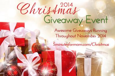 2014 Christmas Giveaway