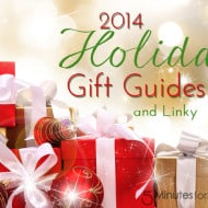 2014 Holiday Gift Guides… and Link Up Your Own Gift Guide