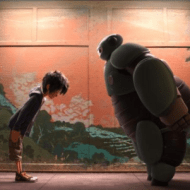The 1 Thing Missing from Disney's Big Hero 6 – #BigHero6Event
