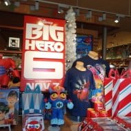 The Hottest Disney Toys for Christmas are Big Hero 6 and Disney Infinity 2.0 – #BigHero6Event